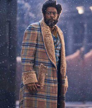 Jingle Jangle Coat