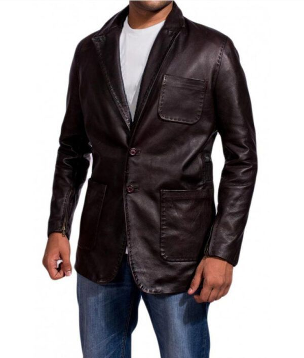 Deckard Shaw Jacket