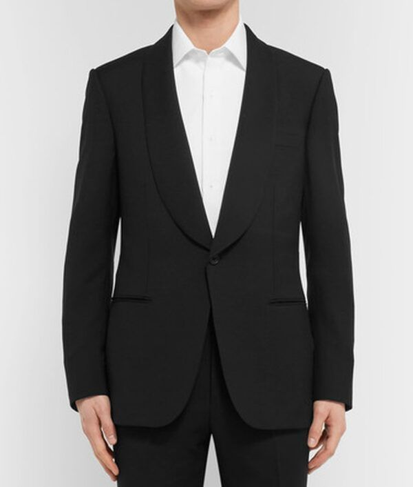 James Bond Quantum Of Solace Tuxedo