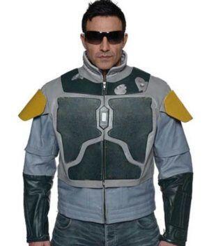 Mandalorian Jacket