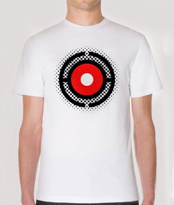 Tim Goodman T shirt