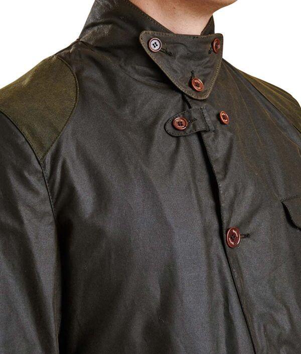 James Bond Skyfall Beacon Sports Jacket