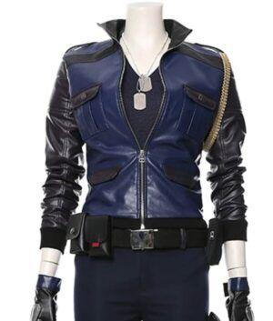 Sonya Blade Jacket
