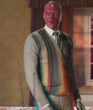 Wandavision Sweater