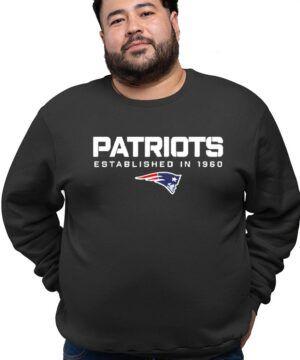 Bill Belichick Sweatshirt