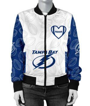 Tampa Bay Lightning Jacket