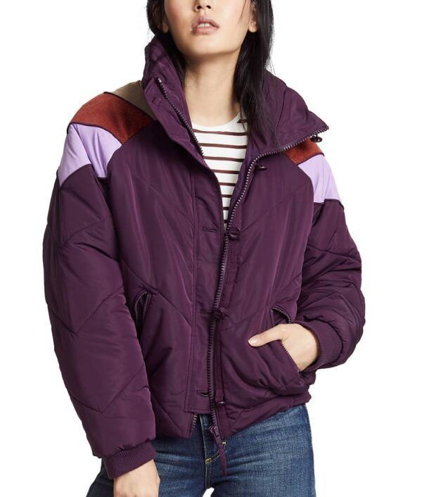 The Baby-sitters Club Jacket