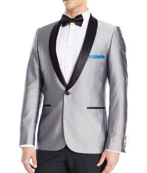 Joker Grey Blazer
