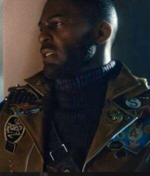Colt Deathloop Jacket