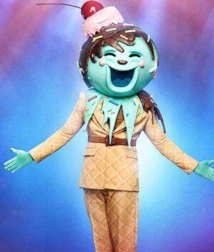 The Masked Singer Season 04 Coat