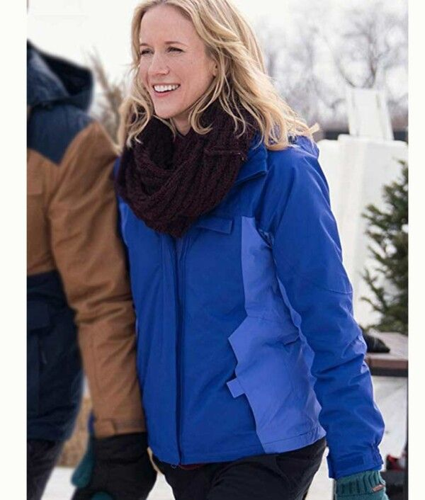 Julia Miller Jacket