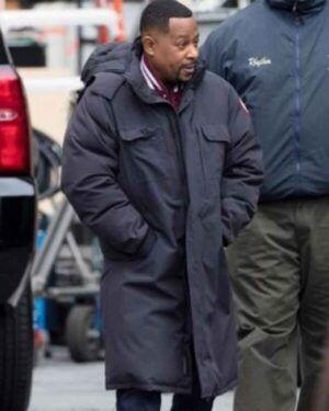 Bad Boys for Life Marcus Burnett Coat