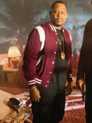 Marcus Burnett Jacket