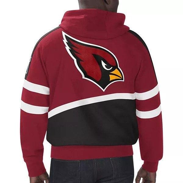 Arizona Cardinals Jacket