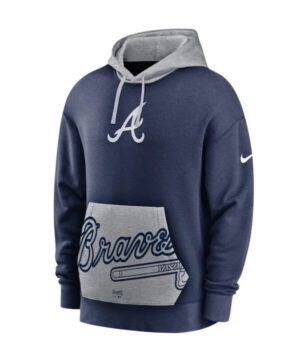 Atlanta Braves Hoodie
