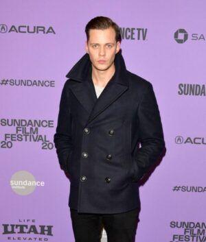 2020 Sundance Film Festival Peacoat