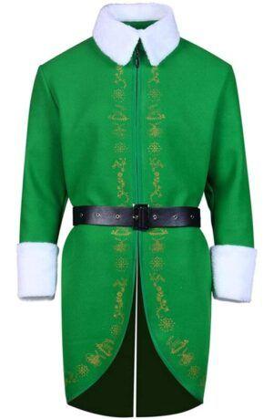 The Elf Jacket