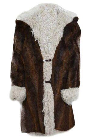 Xander Cage Coat