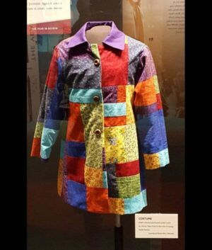 Dolly Parton Coat