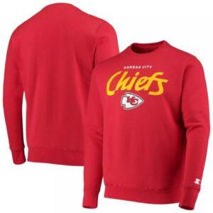Kansas City Chiefs Sweatshirt
