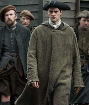 Outlander S04 Fergus Coat
