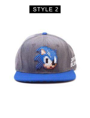 Sonic the Hedgehog Cap