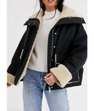 Sloane Holidate 2020 Jacket