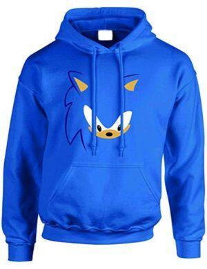 Sonic the Hedgehog Hoodie