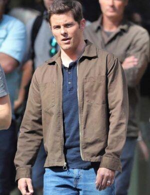 Tom Wachowski Jacket