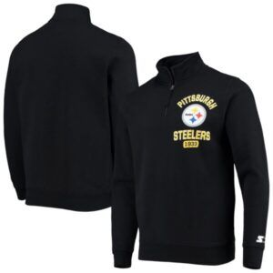 Pittsburgh Steelers Jacket
