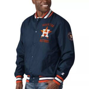 Houston Astros Jacket