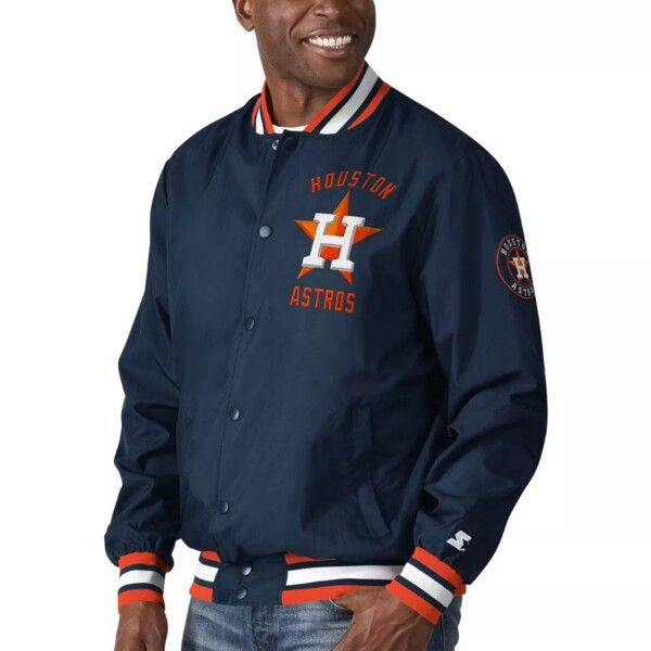 Houston Astros Jacket