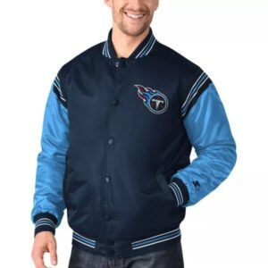 Tennessee Titans Jacket