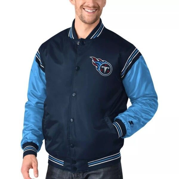 Tennessee Titans Jacket