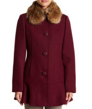 Riverdale Season 4 Veronica Lodge Coat