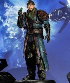Destiny 2 Beyond Light Coat