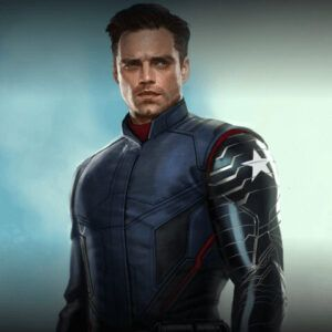The Falcon and the Winter Soldier Leather Jacket