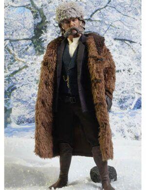 John Ruth Coat