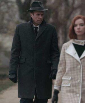 Mr. Booth Coat