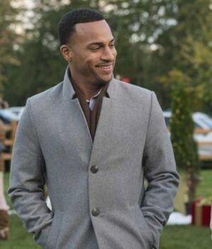 Michael Xavier Coat