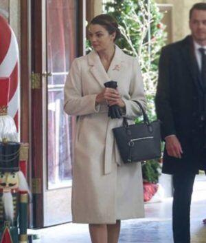 Annie Park Coat