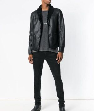 Mens Theodore Jacket