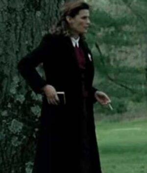 Vera Atkins Coat