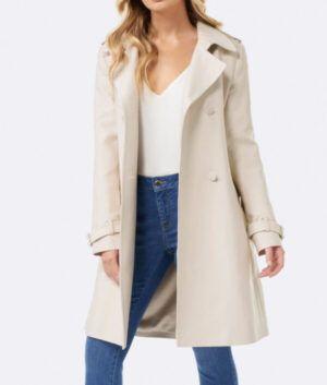 Riverdale Betty Cooper Coat