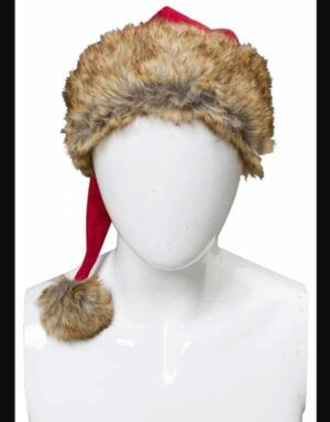 The Christmas Chronicles Hat
