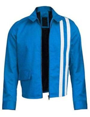 Elvis Presley Speedway Jacket
