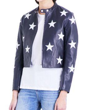 Riverdale Cheryl Blossom Jacket