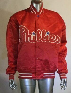 Phillies Jacket