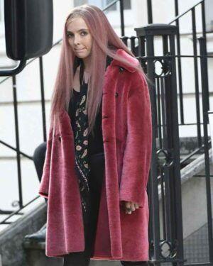 Killing Eve Villanelle Fur Coat