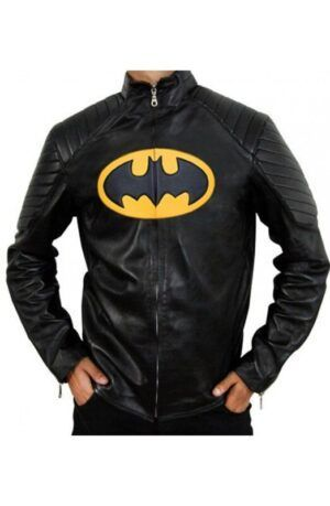 The Classic Batman Lego Jacket